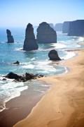 Great Ocean Road et les 12 Apôtres