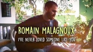 Interview de Romain Malagnoux – Musicien voyageur