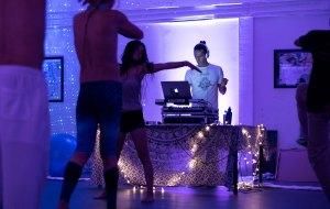 Danse Ecstatic : j'irai danser avec les hippies à Miami