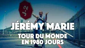 Jérémy Marie