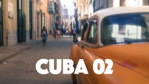 CUBA 02 : coup de blues et prostitution