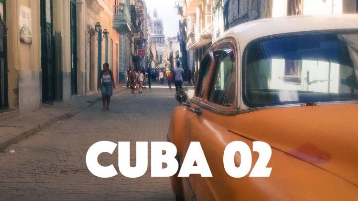 CUBA 02 : coup de blues et prostitution
