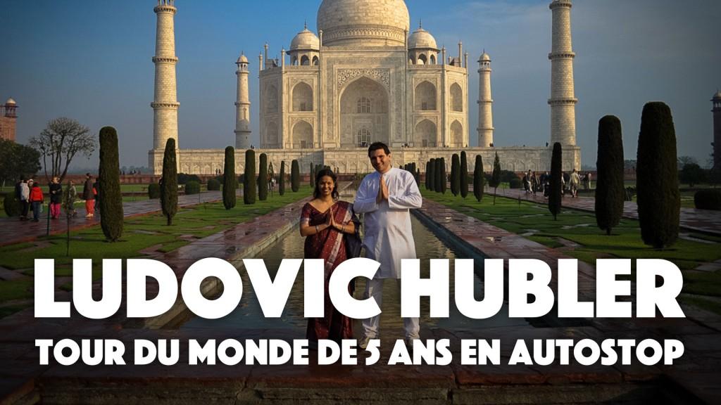 Ludovic Hubler