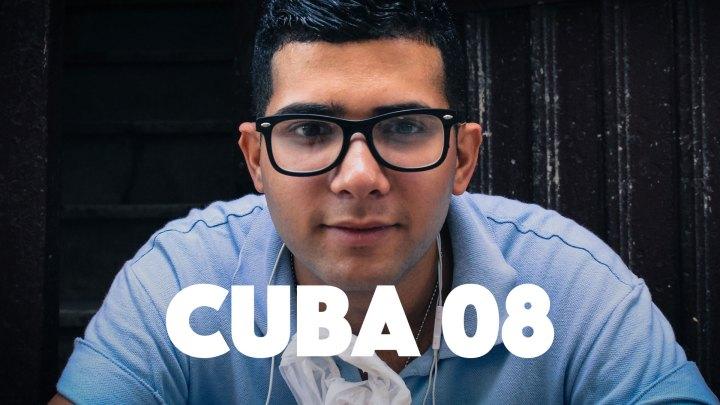 CUBA 08 : particularité de mon auberge cubaine