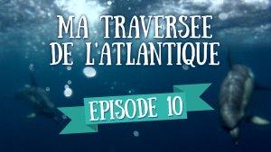 L'Arrivée – Ma Traversée de l'Atlantique en Voilier – Ep 10