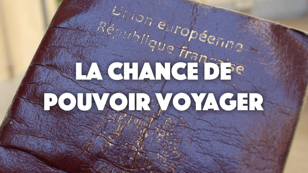 Passport français