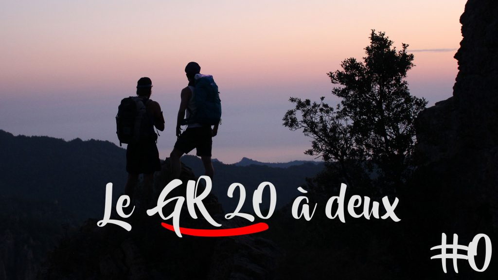 GR20 à 2
