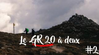 Etape 2 : de Bavella à Bassetta - Le GR20 en 8 jours du Sud au Nord