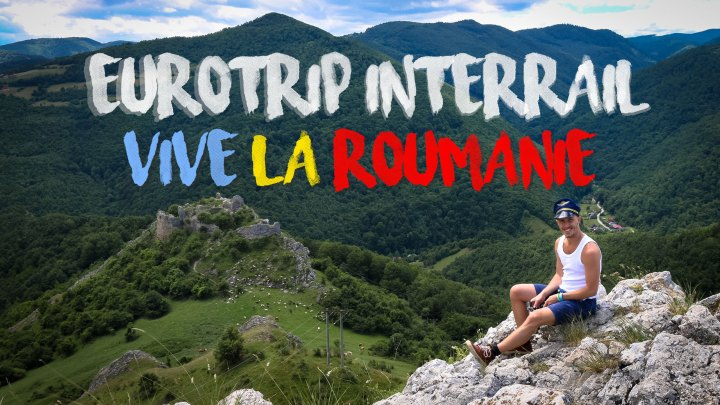 Roadtrip en Roumanie : Les grands-mère font du stop