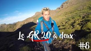 Etape 8 : abandon du GR20... ? La fin de l'aventure