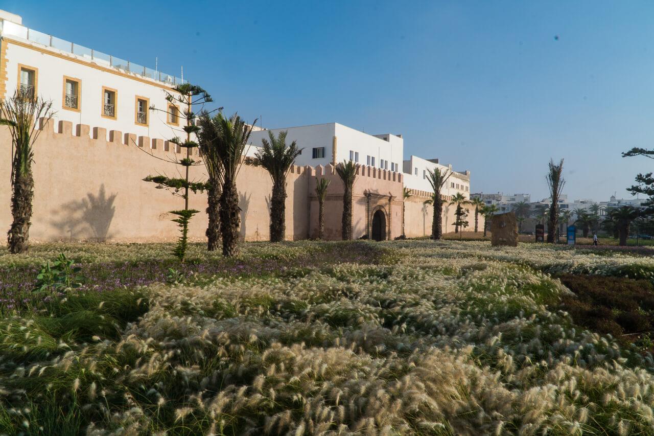 Forteresse d'Essaouira