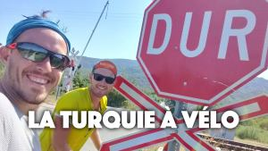 ✔️ Traverser la Turquie en vélo 🇹🇷🚴