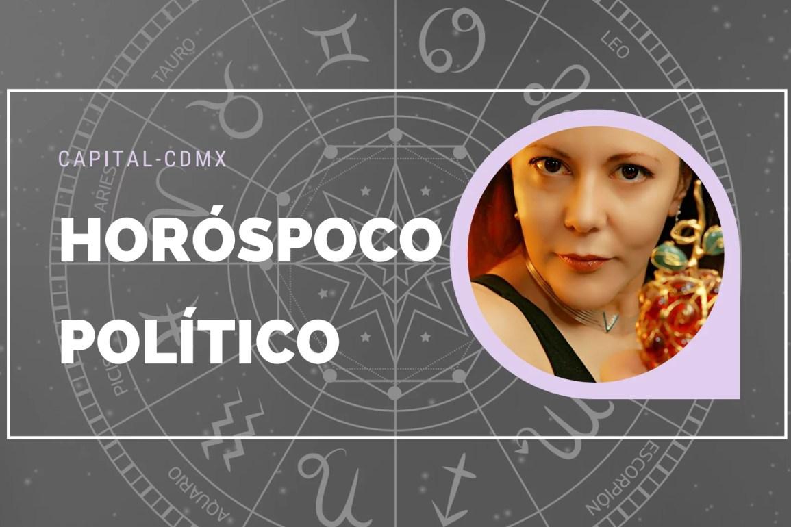 Horóscopo político del 20 al 26 septiembre 2021