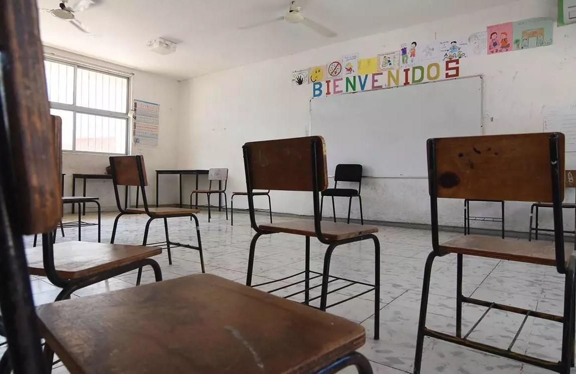 Reitera AMLO regreso a clases presenciales en agosto