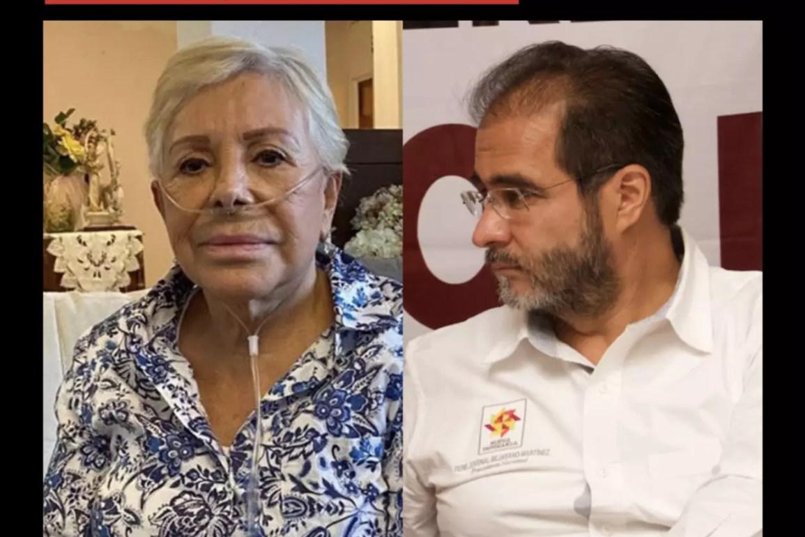 Los pactos de Bejarano y los Barrios en CDMX