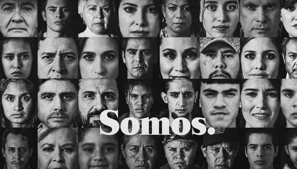 Somos: una mirada a la violencia e impunidad en México