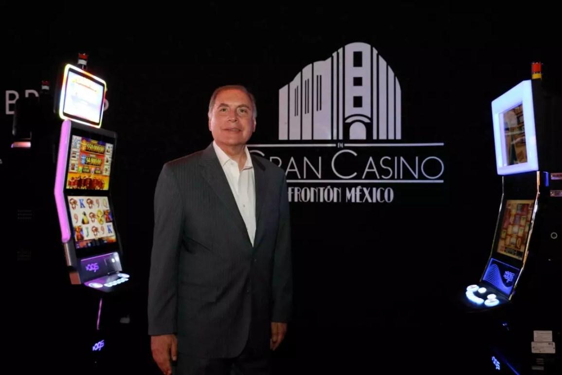Recuperación de casinos en México hasta 2022