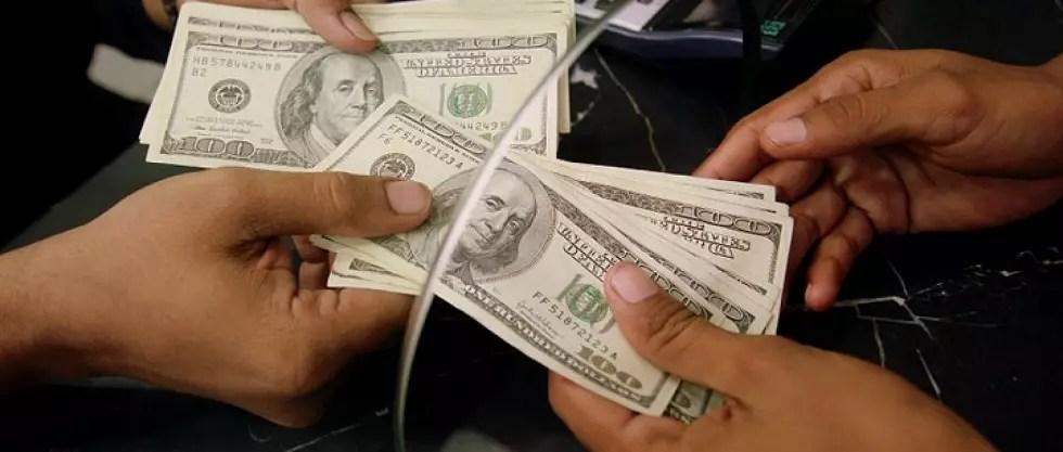 Remesas podrían alcanzar máximo histórico en México