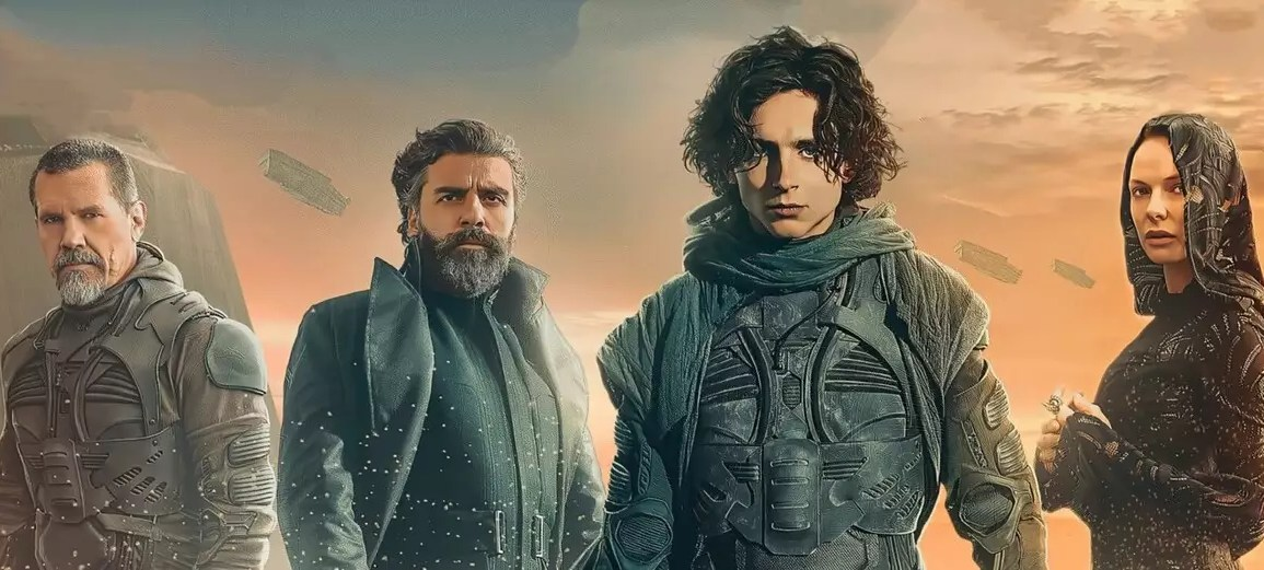 'Dune' de Denis Villeneuve abrirá el FICG