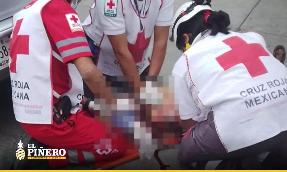 Crimen de abogado en Xochimilco