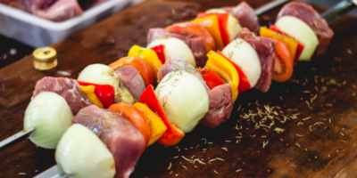 Bite into the Summer's Best Grilling!