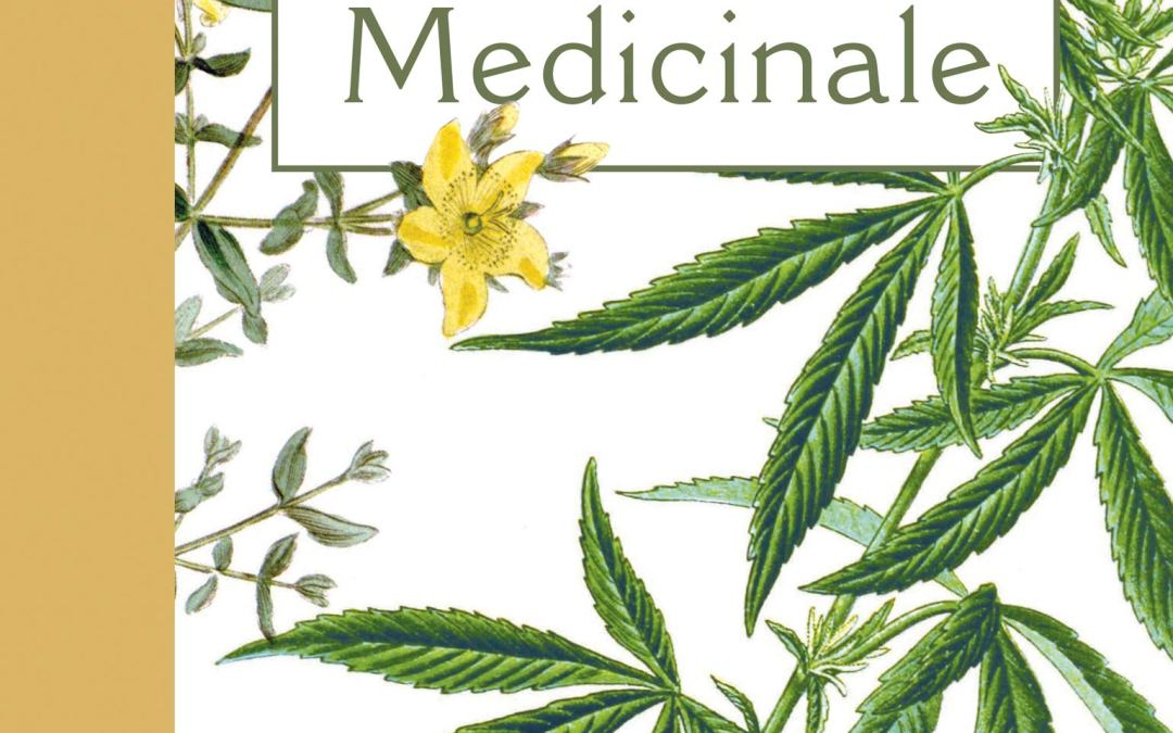 Botanicum Medicinale: A Modern Herbal of Medicinal Plants