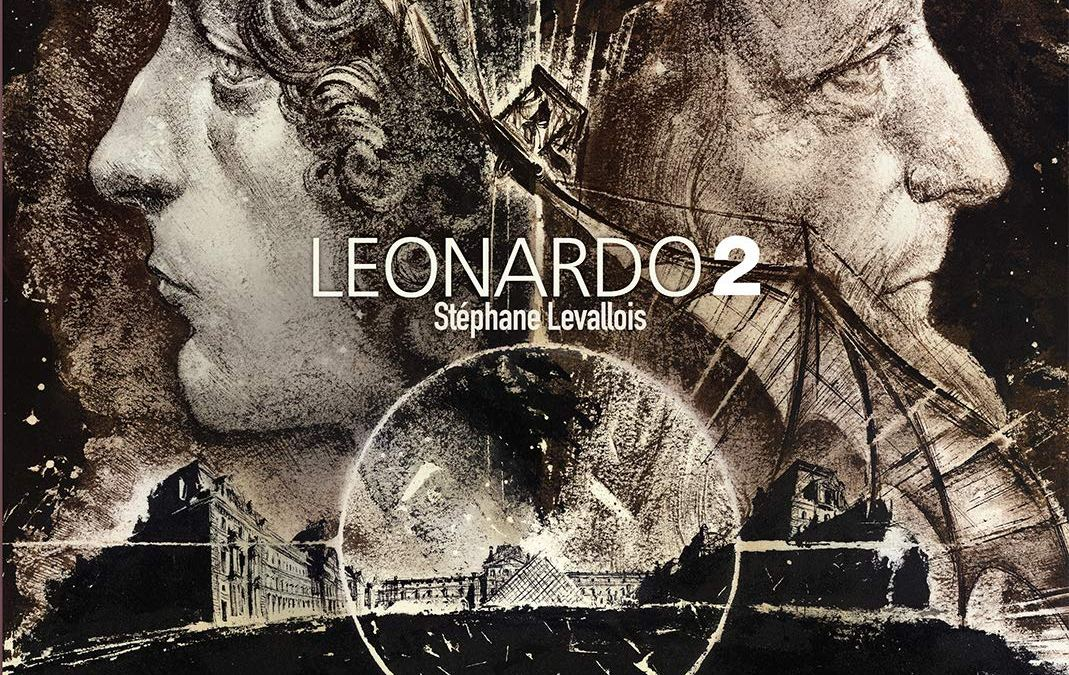 Leonardo 2 (Louvre Collection)