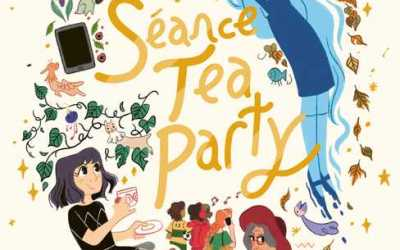 Séance Tea Party
