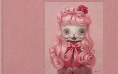 Mark Ryden's Anima Animals