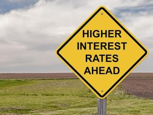 The Federal Reserve Raise Interest Rates