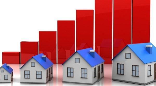 March 2021 real estate market
