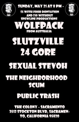 wolfpack 17