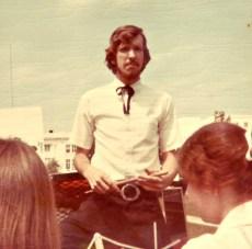 Jerry Duncan, Director 1970