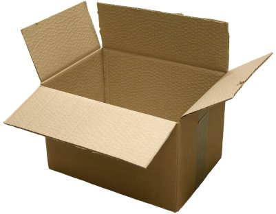 Packing supplies are all-important to pack medium-sized boxes properly
