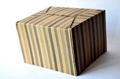Image of a cardboard box