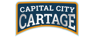 Capital City Cartage Logo