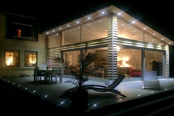 Lighting Installation And Design Edinburgh Capital City