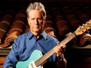 Brian WIlson , Kennedy Center Honors