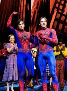 (Jenny Anderson/Spider-Man: Turn Off The Dark/AP)