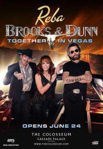 Reba and Brooks and Dunn