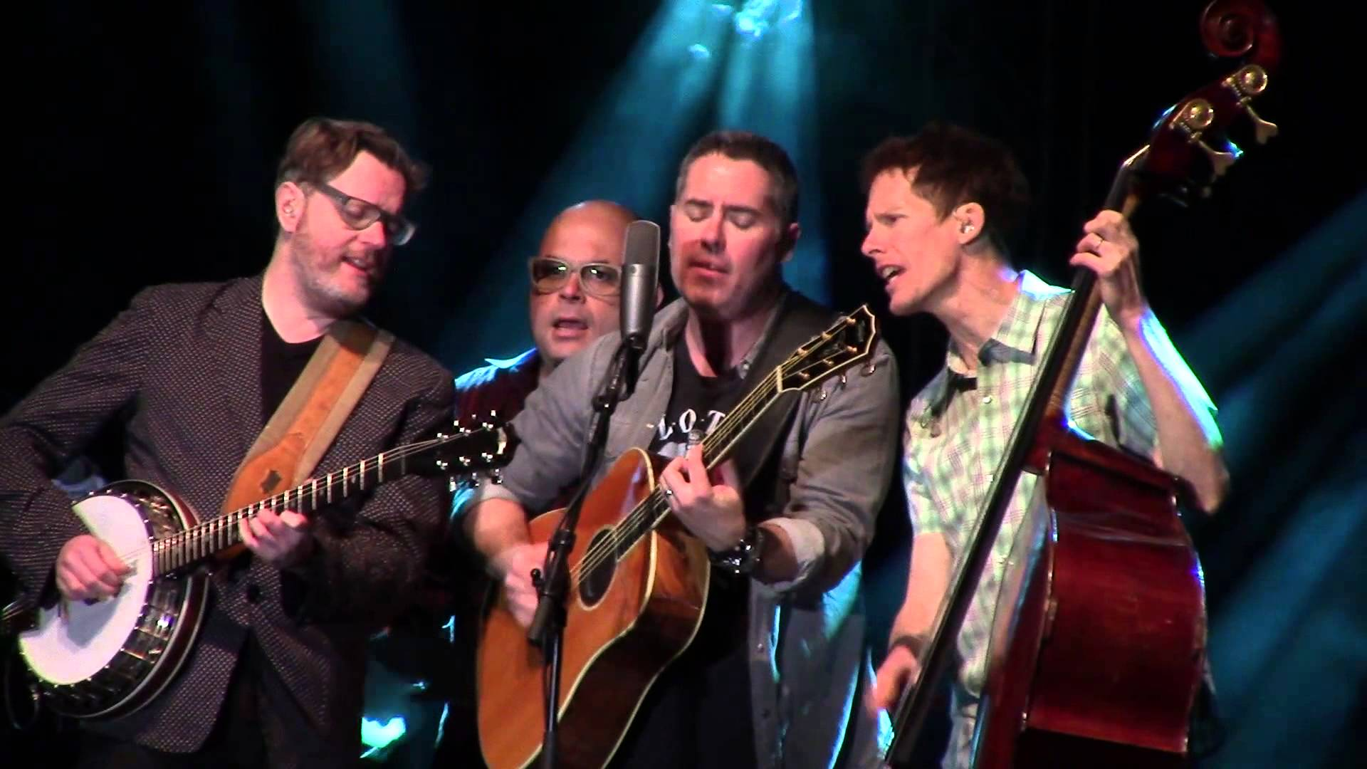BARENAKED LADIES ANNOUNCE LAST SUMMER ON EARTH NORTH