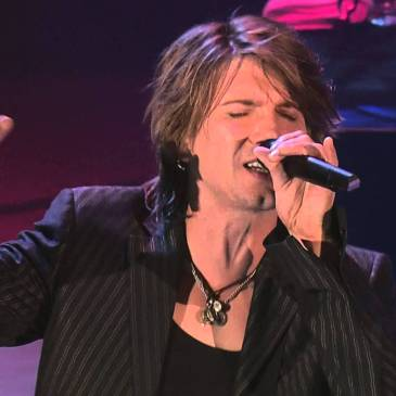 The Goo Goo Dolls in Concert