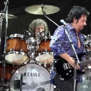 Toto in Concert