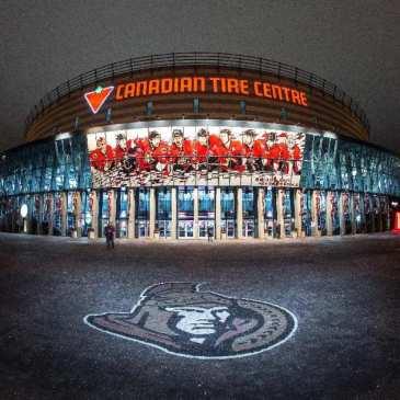 Canadien Tire Centre