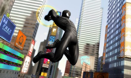 "<span class=""entry-title-primary"">RETROSPECTIVA ARÁCNIDA #6: Spider-Man 3: The videogame (PS3, Ps2, NDS, GBA, Xbox 360, PC, PSP)</span> <span class=""entry-subtitle"">Algo asi como Garry's Mod.</span>"