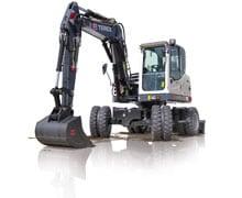 Terex Excavator