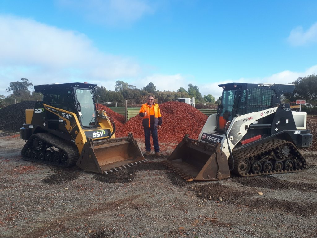 Who Deals with Capital   Capital Construction Equipment