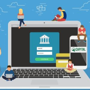The use of technology in Small Business Lending