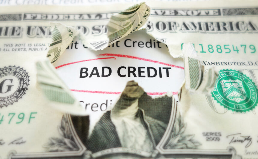 6 Bad Credit Business Loans You Can Qualify for Right Now 2020