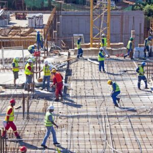 How Business Financing Can Help Your Construction Site Thrive